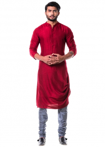 d297da1e6d Traditional Wear For Men: Buy Mens Ethnic Wear Online - Kalki Fashion