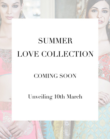 Summer Love Collection